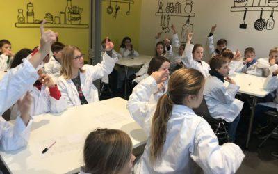 Forscherfabrik Schorndorf – Klasse 5a