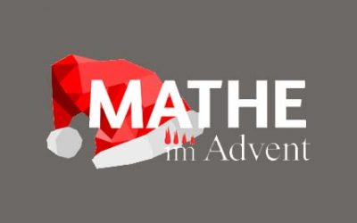 Mathe im Advent?!