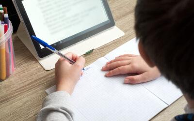 Webinar für interessierte Eltern: